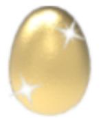 Golden Egg Adopt Me