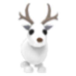 Arctic Reindeer - Adopt Me
