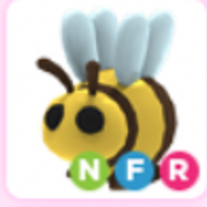 NFR Bee Adopt me
