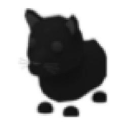 Black Panther - Adopt Me