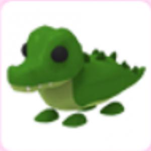 Crocodile Adopt me