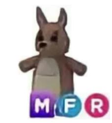 Mega Kangaroo MFR - Adopt Me