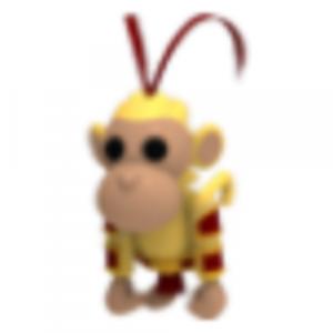 King Monkey Adoptme