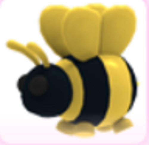 Roblox Queen Bee Adopt Me King Bee Adopt Me Roblox Adopt Me Pets