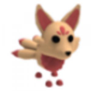 Kitsune Adoptme
