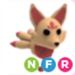 Neon Kitsune NFR