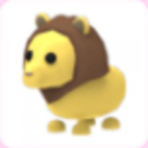 Lion - Adopt Me