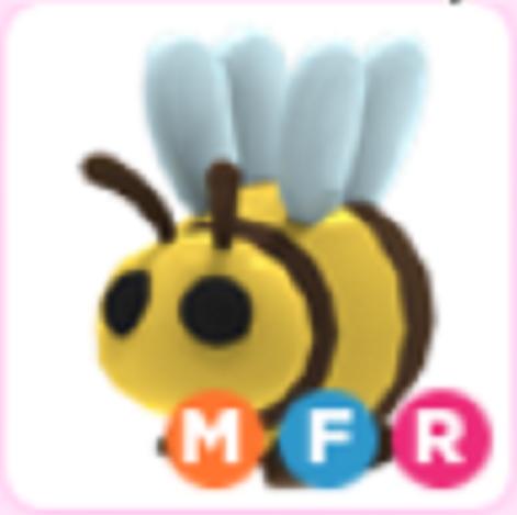 Mega Bee MFR Adoptme