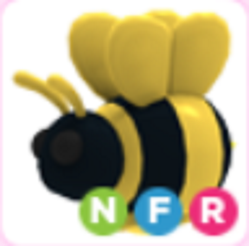 Neon King Bee