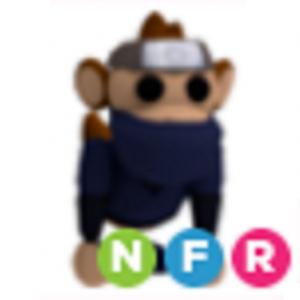 Neon Ninja Monkey NFR
