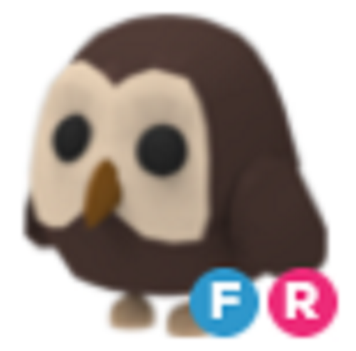 Owl FR Adoptme