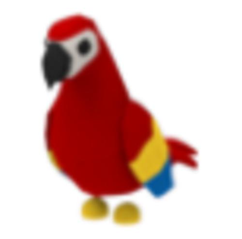 Parrot Adoptme
