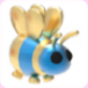 Queen Bee Adoptme