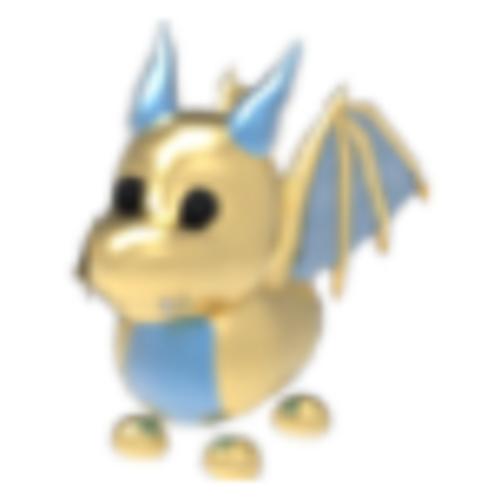 Golden Dragon Adoptme