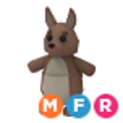 Mega Kangaroo MFR Adopt Me