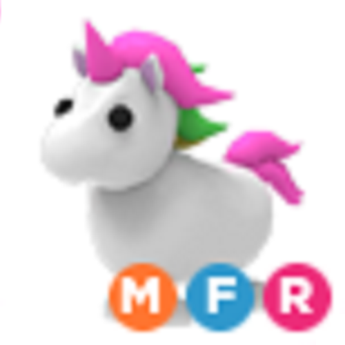 Mega Unicorn MFR Adopt Me