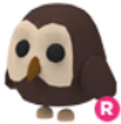 Owl - Adopt Me