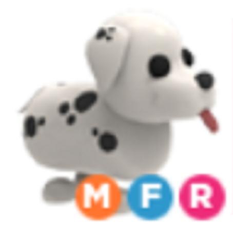 Mega Dalmation MFR