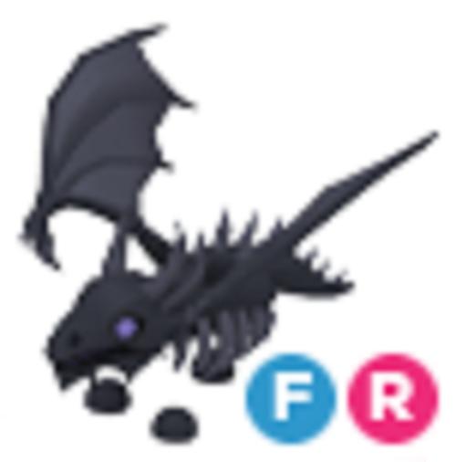 Shadow Dragon FR Adoptme