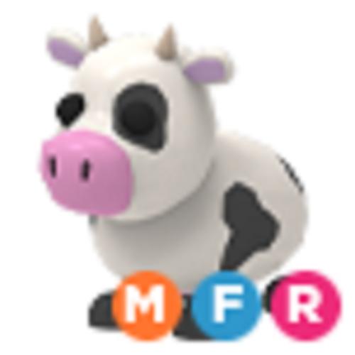 Mega Cow MFR Adopt Me