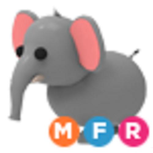 Mega Elephant MFR Adopt Me
