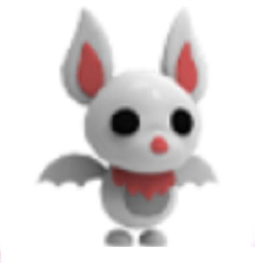 Albino Bat Adopt Me