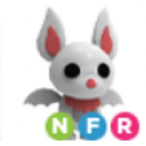Neon Albino Bat NFR