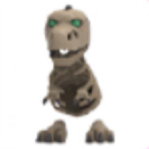 Skele-Rex Adopt Me