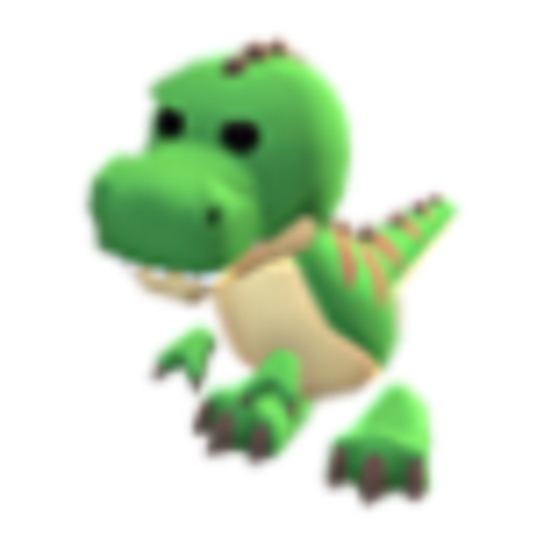 T-rex Adopt Me