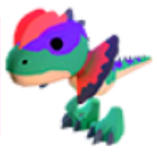 Dilophosaurus AdoptMe