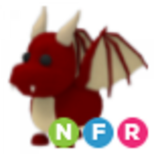 Neon Dragon NFR