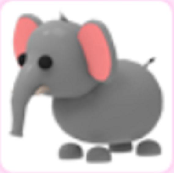 Elephant - AdoptMe