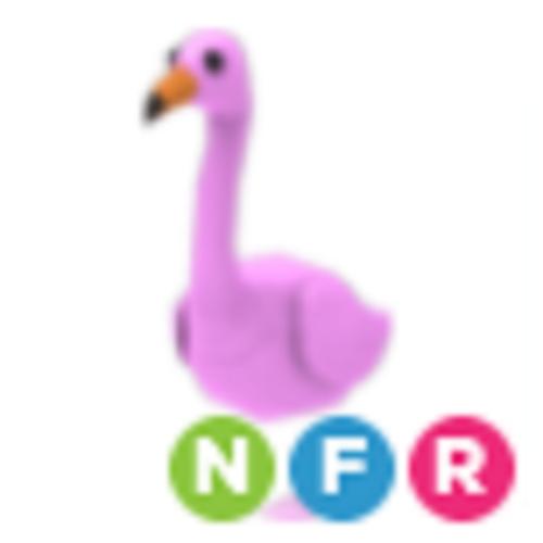 Neon Flamingo NFR