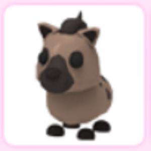 Hyena Adopt Me