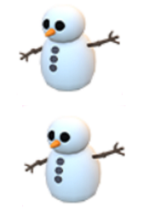Snowman - Adopt Me