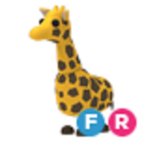 Giraffe AdoptMe