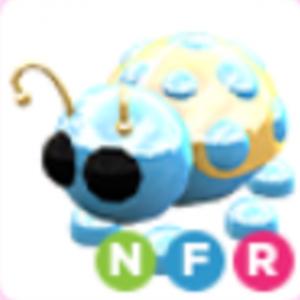 Neon Diamond Ladybug NFR