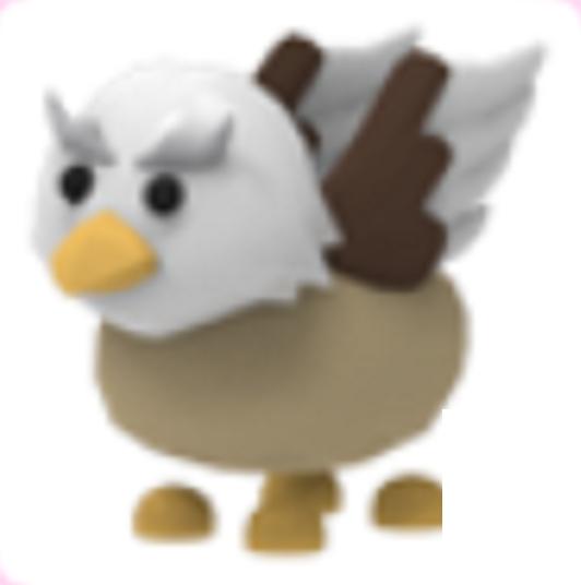 Griffin - Adopt Me