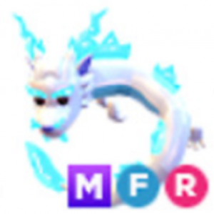 Mega Frost Fury MFR