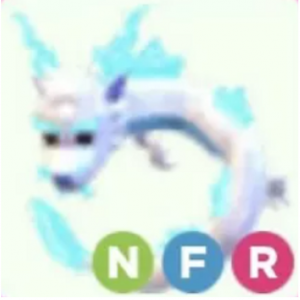 Neon Frost Fury NFR