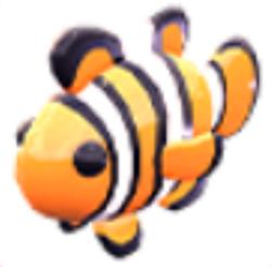 ClownFish - Adopt Me