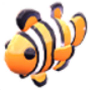 ClownFish Adopt Me