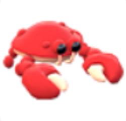 Crab - Adopt Me
