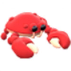 Crab Adopt Me