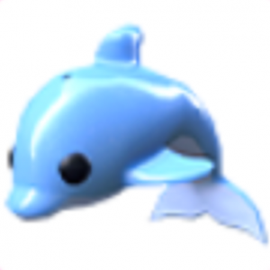 Dolphin Adopt Me