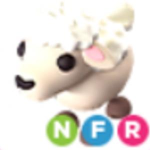 Neon Lamb NFR