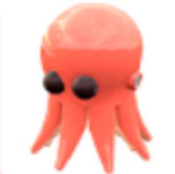 Octopus - Adopt Me