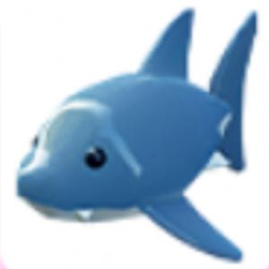 Shark Adopt Me