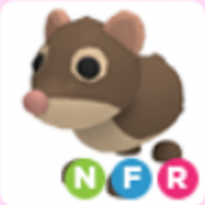 Neon Shrew NFR - Adopt Me