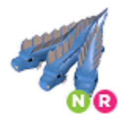 Neon Hydra NR Adopt Me